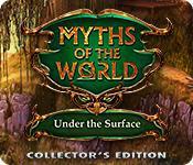 Función de captura de pantalla del juego Myths of the World: Under the Surface Collector's Edition
