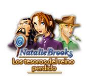 Natalie Brooks: Los tesoros del reino perdido game play