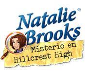Natalie Brooks: Misterio en Hillcrest High game play