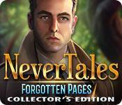 Función de captura de pantalla del juego Nevertales: Forgotten Pages Collector's Edition