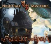 Nightfall Mysteries: La Maldición de la Ópera game play