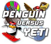Penguin versus Yeti game play