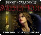 Penny Dreadfuls: Sweeney Todd - Edición Coleccionista game play