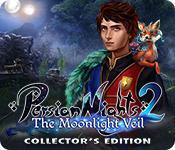 Función de captura de pantalla del juego Persian Nights 2: The Moonlight Veil Collector's Edition