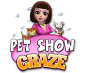 Pet Show Craze game play