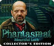 Función de captura de pantalla del juego Phantasmat: Mournful Loch Collector's Edition