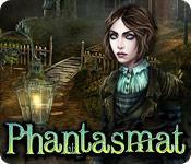 Función de captura de pantalla del juego Phantasmat