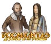 Pocahontas: la Princesa de los Powhatan game play