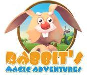 Función de captura de pantalla del juego Rabbit's Magic Adventures