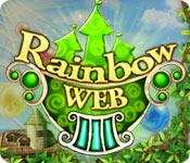 Función de captura de pantalla del juego Rainbow Web 3