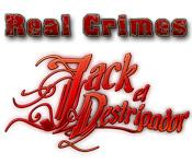 Real Crimes: Jack el Destripador game play