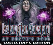 Función de captura de pantalla del juego Redemption Cemetery: At Death's Door Collector's Edition