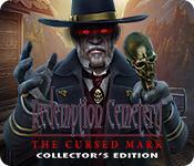 Función de captura de pantalla del juego Redemption Cemetery: The Cursed Mark Collector's Edition