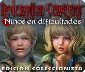 Función de captura de pantalla del juego Redemption Cemetery: Niños en dificultades Edición Coleccionista