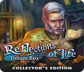 Función de captura de pantalla del juego Reflections of Life: Dream Box Collector's Edition