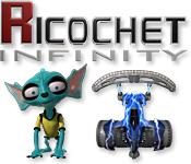 Ricochet: Infinity game play