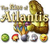 Feature screenshot game The Rise of Atlantis