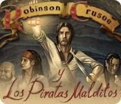 Robinson Crusoe y los Piratas Malditos game play