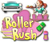 Roller Rush game play