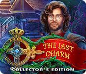 Función de captura de pantalla del juego Royal Detective: The Last Charm Collector's Edition