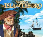 Rumbo a la Isla del Tesoro game play