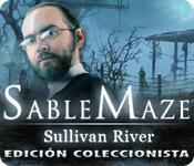 Función de captura de pantalla del juego Sable Maze: Sullivan River Edición Coleccionista