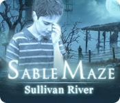 Función de captura de pantalla del juego Sable Maze: Sullivan River