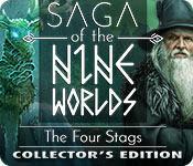 Función de captura de pantalla del juego Saga of the Nine Worlds: The Four Stags Collector's Edition
