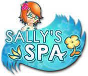 Sally's Spa game play