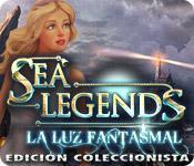 Función de captura de pantalla del juego Sea Legends: La luz fantasmal Edición Coleccionista
