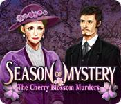 Función de captura de pantalla del juego Season of Mystery: The Cherry Blossom Murders