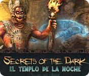 Función de captura de pantalla del juego Secrets of the Dark: El templo de la noche
