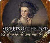 Función de captura de pantalla del juego Secrets of the Past: El diario de mi madre