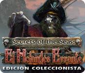 Función de captura de pantalla del juego Secrets of the Seas: El Holandés Errante Edición Coleccionista