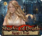 Función de captura de pantalla del juego Shades of Death: Sangre Real