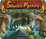Función de captura de pantalla del juego Shaolin Mystery: El Báculo del Dragón de Jade