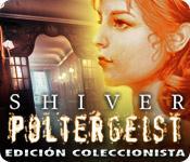 Función de captura de pantalla del juego Shiver: Poltergeist Edición Coleccionista