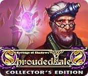 Función de captura de pantalla del juego Shrouded Tales: Revenge of Shadows Collector's Edition