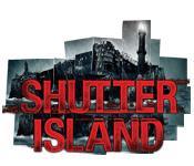Función de captura de pantalla del juego Shutter Island