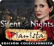 Función de captura de pantalla del juego Silent Nights: Pianista Edicion Coleccionista