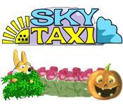 Sky Taxi game play