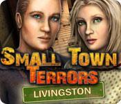 Función de captura de pantalla del juego Small Town Terrors: Livingston