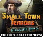 Función de captura de pantalla del juego Small Town Terrors: Pilgrim's Hook Edición Coleccionista