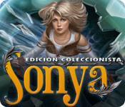 Función de captura de pantalla del juego Sonya Edición Coleccionista