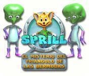 Sprill: El Misterio del Triángulo de las Bermudas game play