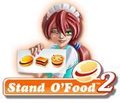 Stand O' Food 2 game play