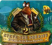 Steve the Sheriff 2:  El Caso de la Cosa Perdida game play