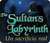 The Sultan's Labyrinth: Un sacrificio real game play