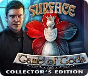 Función de captura de pantalla del juego Surface: Game of Gods Collector's Edition