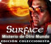 Función de captura de pantalla del juego Surface: Misterio de Otro Mundo Edición Coleccionista
